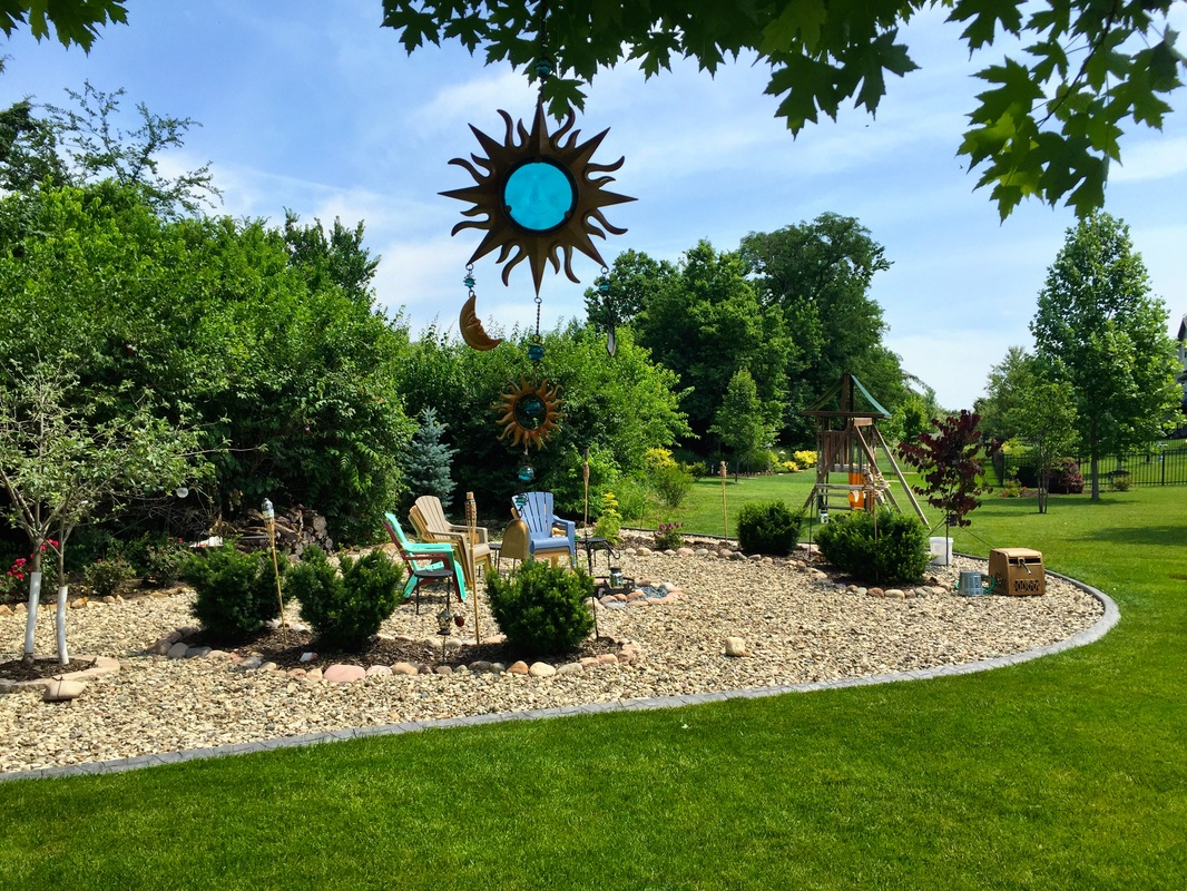 landscaping in buffalo ny